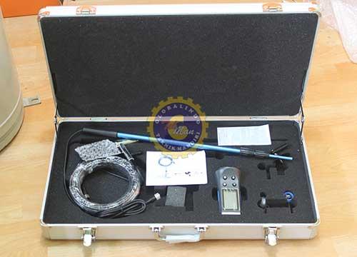 Flowmeter JDC Flowatch FL-03