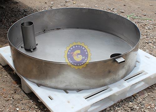 Panci Penguapan (Evaporation Pan)