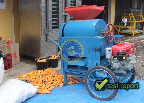 jual    produksi mesin pemipil jagung kering 1000