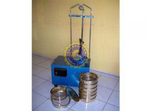 electric sieve shaker