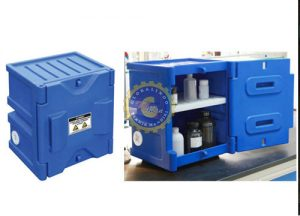 Fireproof Storage Chemicals Safety Cabinet