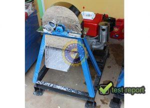 mesin pemotong ubi kayu