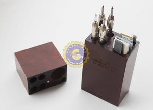 Mineralab Deluxe Hardness Pick Set