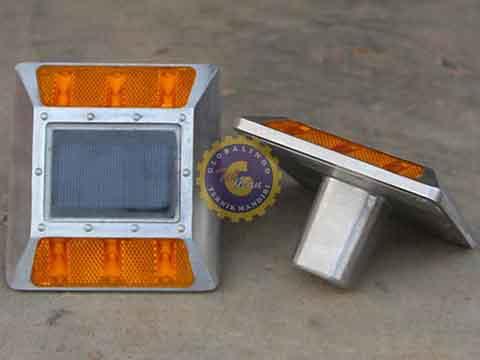 pak umarka solar cell alumunium
