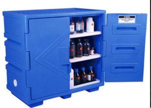 Safety Storage Cabinet for Weak Acid and Alkali