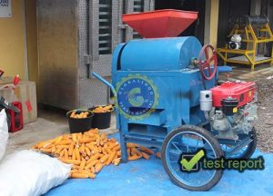 mesin pemipil jagung kering