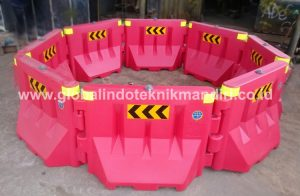 road barrier isi air