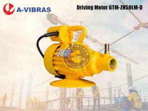 driving motor