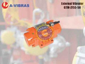 external vibrator