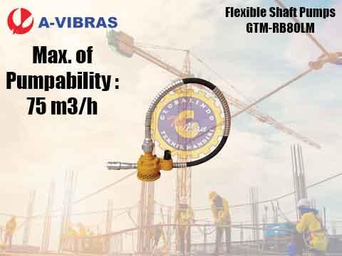 Flexible Shaft Pumps