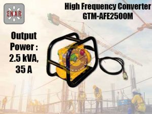 High Frequency Converter