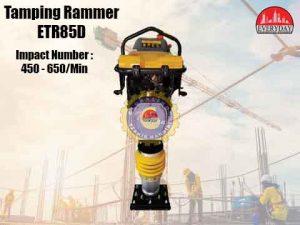 tamping rammer