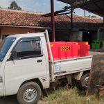 Peniriman Ke Cilegon Banten