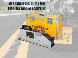 Retroreflectometer Marka Jalan