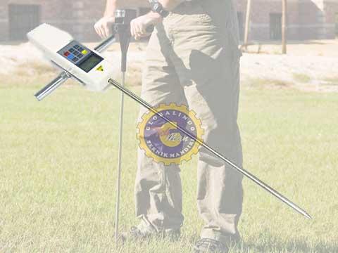 Digital Soil Penetrometer