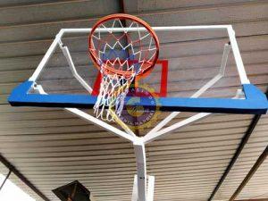Ring Basket Hidrolik Automatic