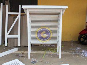 Sangkar Meteorologi