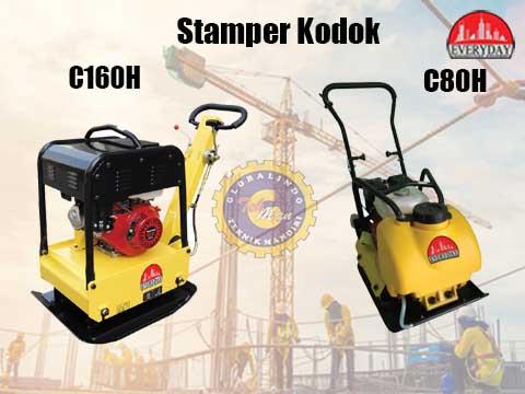 Stamper Kodok