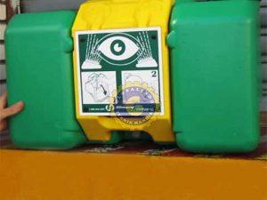 Portable Eyewash Station Haws